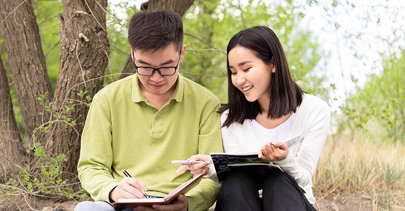 Оюутанд чиглэсэн үйл ажиллагаа